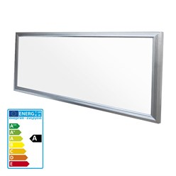 LED Panel 60 x 30 cm 18 Watt neutralweiß dimmbar
