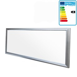 LED Panel 60 x 30 cm 18 Watt neutralweiß
