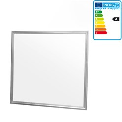 LED Panel 62 x 62 cm 36 Watt neutralweiß
