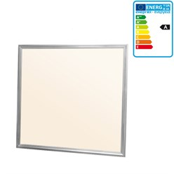 LED Panel 62 x 62 cm 36 Watt warmweiß