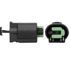 Abgastemperatursensor 2-Polig BMW