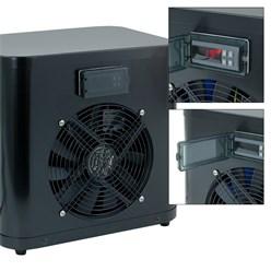ML-Design Mini Wärmepumpe bis 20.000L, 4kW Heizleistung, 220V