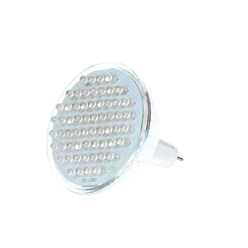 LED Spot MR16 3 Watt Ausf. LEDs kaltweiß