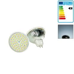 LED Spot MR16 3 Watt Ausf. SMD kaltweiß