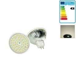 LED Spot MR16 3 Watt Ausf. SMD neutralweiß