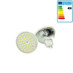 LED Spot MR16 3 Watt Ausf. SMD neutralweiß