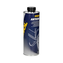 Mannol 9909 Anticor Schwarz 1L