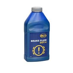 SCT Bremsflüssigkeit DOT-4 0,5 kg