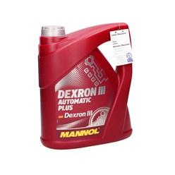 4L Liter Dexron III Automatik Plus