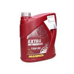 Mannol Getriebeöl 75W90  4 L
