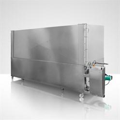 Wassertransferdruck Big Washer | 200 x 110 cm