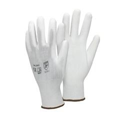 Montagehandschuhe Weiß Größe 9 / L