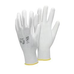 Montagehandschuhe Weiß Größe 8 / M