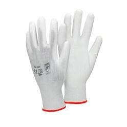Montagehandschuhe Weiß Größe 7 / S