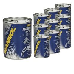Mannol Motor Doctor Additiv 350 ml 10 Stücke