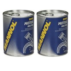 Mannol Motor Doctor Additiv 350 ml 2 Stücke