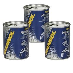 Mannol Motor Doctor Additiv 350 ml 3 Stücke