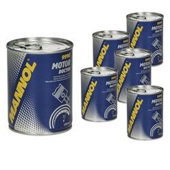 Mannol Motor Doctor Additiv 350 ml 6 Stücke