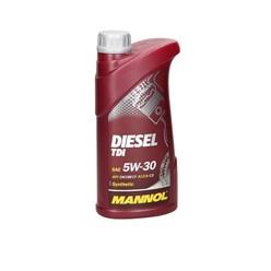 1l Motoröl 5W30 Diesel