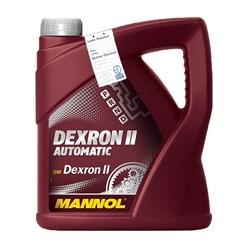4L Liter Dexron II Automatik