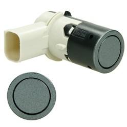 Einparkhilfe Sensor BMW Mini Silber-Grau