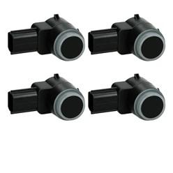 4 x Einparkhilfe Sensor Opel