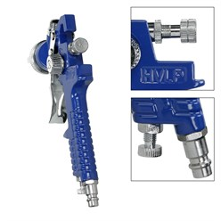 HVLP painting spray gun Nozzle 1.4 mm