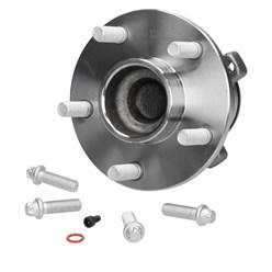 Moyeu de roue roulement + ABS capteur Ford Focus C-Max 1.4 1.6 1.8 2.0