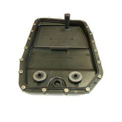 Hydraulikfilter Automatikgetriebe BMW E70 E71 E72 E65 Jaguar XF XK