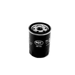 Ölfilter Nissan + Mannol 10W40 5L
