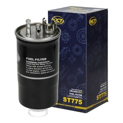 Kraftstofffilter VAG