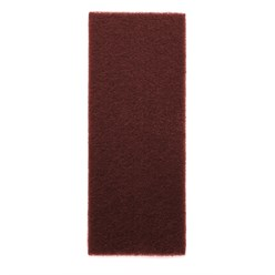 Sanding Pad Very Smooth Red