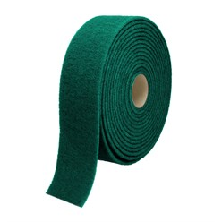 Grinding Roll 10 m Green Very fine