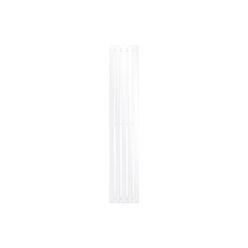 Stella Design Paneelheizkörper 260 x 1400 mm Weiß