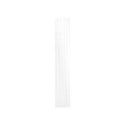 Stella Design Paneelheizkörper 260 x 1600 mm Weiß