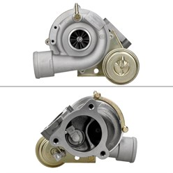 Turbolader Audi VW