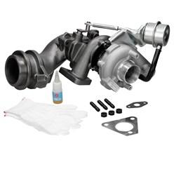Turbolader VW