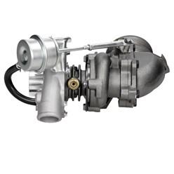 Turbolader mit Montagesatz für VW