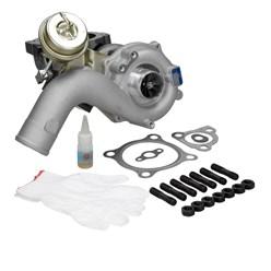 Turbolader Abgasturbolader inkl. Montagesatz Audi Seat VW