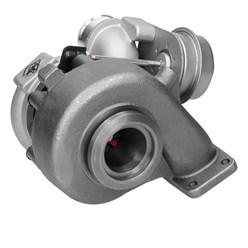 Turbolader Abgasturbolader Aufladung inkl. Anbaumaterial VW