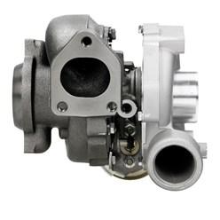 Turbolader Abgasturbolader mit Montagesatz BMW 3