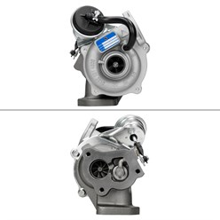 Turbolader Fiat Lancia