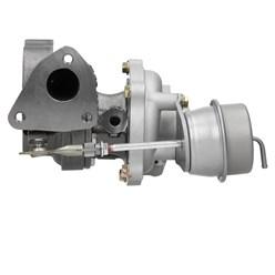 Turbolader Fiat Opel