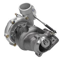 Turbolader Saab