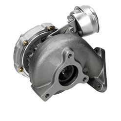 Turbolader Nissan
