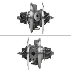Rumpfgruppe für Turbolader Fiat Opel