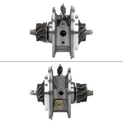 Rumpfgruppe für Turbolader Turbo Aufladung Kia