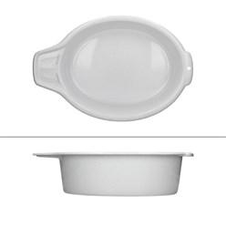 Waschbecken Weiß 5 l