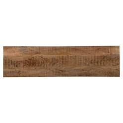 WOMO-DESIGN TV Lowboard braun, 150x45x40 cm, aus massivem Mangoholz und MDF