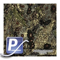 Wassertransferdruck Film WTP-449 | 100cm TOADBACK TOAD-FLAGE